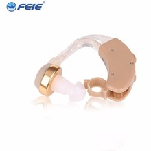 Best Brand Cheap BTE Hearing Aids Product S-8B buy bulk china Drop shipping(China)