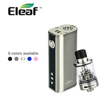 Buy Original 40W Eleaf iStick Full Kit 2600mAh Built-in Battery 2ml Eleaf GS Juni tank iStick TC Kit ectronic Cigarette Vape for $34.01 in AliExpress store