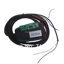 2016 Adblue Emulation Module AdBlue emulator 7 in 1 for Mercedes for Benz trucks and other heavy vehicles high quality