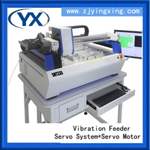 Advanced SMT Pick And Place SMT330 PCB Equipment PCB Assembly Machine With Servo Motor And Guide Screw