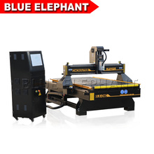 Vacuum table 1325 router cnc wood carving machine price USB Port CNC 1325 Wood carving machine 3 axis milling router machine(China)