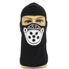 Outdoor Warm Wind Dustproof Mask Cotton Motorcycle Bike Riding Hiking Ski Neck Cycling Balaclava Protect Skiing Full Face Masks