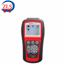 Autel AL619 Autolink Diagnostic Code Reader Scan Fault Tool OBD II Auto Diagnostic Tool SRS CAN ABS Airbag