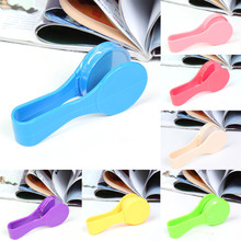 DIY Temporary Non-toxic Hair Color Powder Clamp Clip Dye Salon Pastel Kit 2016 Fashion