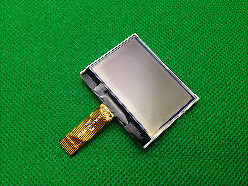 Original New 1.5 inch VGG1610A1-7FWNND REV 1 LCD Screen For Garmin Forerunner 205 GPS LCD screen display panel Free shipping<br>