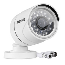 ANNKE 720P HD TVI/AHD/CVI 1MP Camera 720P 1080P Outdoor Waterproof Bullet Security Camera For CCTV DVR(China)