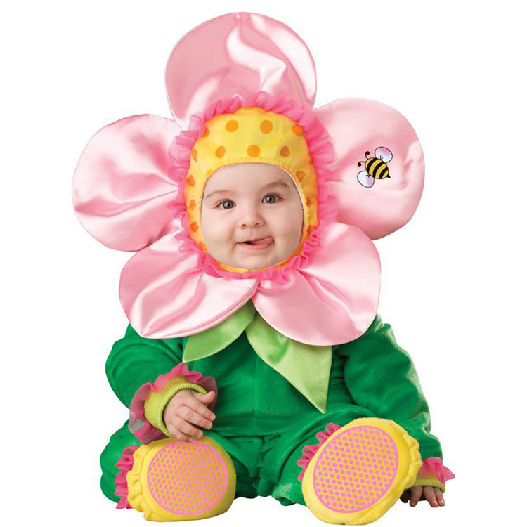 New-Arrival-High-Quality-Baby-Boys-Girls-Halloween-Dinosaur-Costume-Romper-Kids-Clothing-Set-Toddler-Co (7)