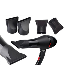 Hair Dryer Nozzle Not Easy To Break Thermo Blow Dry Hair Dryer Black Nozzle