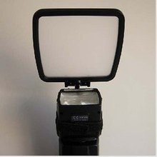 free shipping Universal Pro Flash Diffuser Reflector for Flash Unit