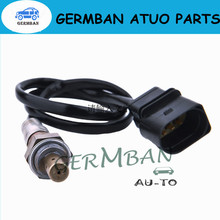 New Manufacture 5 Wire Oxygen O2 Lambda Sensor For A3 VW Golf Skoda Seat Octavia Part No# 06A906262CF(China)