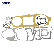 Complete Gasket Set for GY6 150cc for ATV, Go Kart, Moped & Scooter motorcycle accesssory T30 K078-016