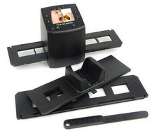 "NEW 2.4"" TFT LCD Negative Photo Scanner 35mm Slide Film Scanner Converter Convert your film into Digital JPG JPEG Format"