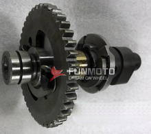 Camshaft of CF500 CFX5 500-A and LONCIN 500 CFMOTO ENGINE PARTS LONCIN 500 ATV ENGINE PARTS