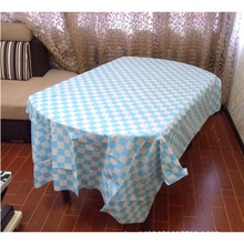 Disposable Tablecloth Rectangle Table Cover adult Birthday Bachelorette Party Baby Shower wedding new year Christmas Decoration(China)