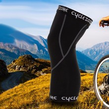 leg warmers cycling legwarmers football basketball knee pads leg long sleeve protector sports safety Size M-2XL EA14
