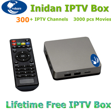 VSHAE HD Indian IPTV Box support Indian Live TV Channels Indian IPTV Channels 300+ Channels IPTV Box Indian