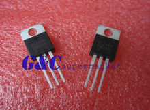 10Pcs IRLZ44N MOSFET 55V 47A TO-220AB  New good quality irfz44n transistor