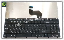 Russian Keyboard for CASPER H36 H36Y H36YB H36X Medion E6217 peagtron Medion Akoya MD97718 MD97719 RU Black same as photo(China)