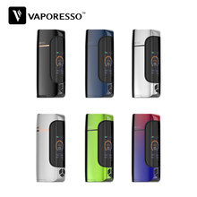 Neue Original Vaporesso Armour Pro 100 W TC Box Mod Vape Fit Cascade Baby Tank Vaper Verdampfer E-Zigarette vaping Kit Keine Batterie(China)