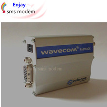 Wavecom Q2406 Original low cost rs232 interface sms gprs gsm modem fastrack MI306B AT command