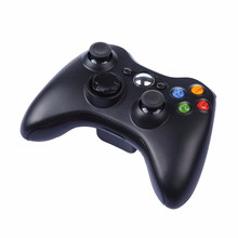 Wireless Controller For XBOX 360 Controle Wireless Joystick For Official Microsoft XBOX Game Controller