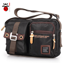 Buy Senkey style 2017 Fashion Brand Men Bag Messenger Bags Casual Men's Briefcase Travel Bag MULTIFUNCTION Crossbody Shoulder Bags for $14.92 in AliExpress store