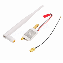 1pcs 2.4G Extend Range Signal Booster Expansion Set For  Phantom Vision FPV Free shipping