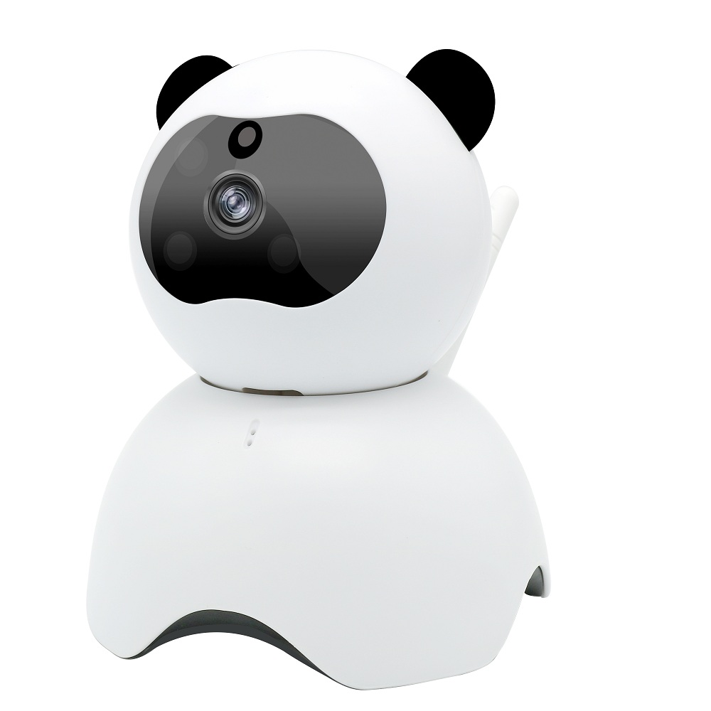 mini panda wifi CAMERA