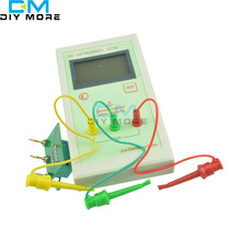 Buy MK-328 TR LCR ESR Tester Transistor Inductance Capacitance Resistance ESR Meter for $24.10 in AliExpress store