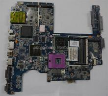 45 days Warranty  laptop Motherboard for hp DV72 notebook mainboard , 507170-001 ISKAA L2S Paypal Accepted