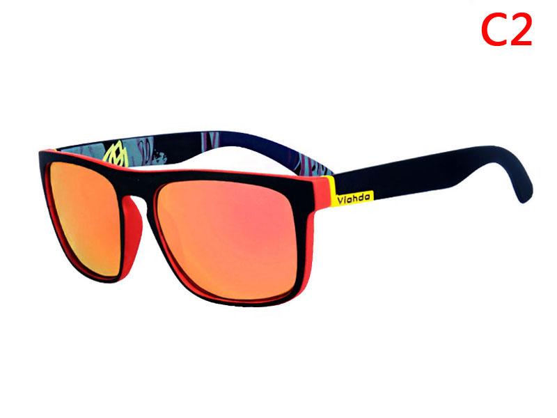 نظارات شمسية للرجال وللسيدات بالوان عصرية جميلة 4