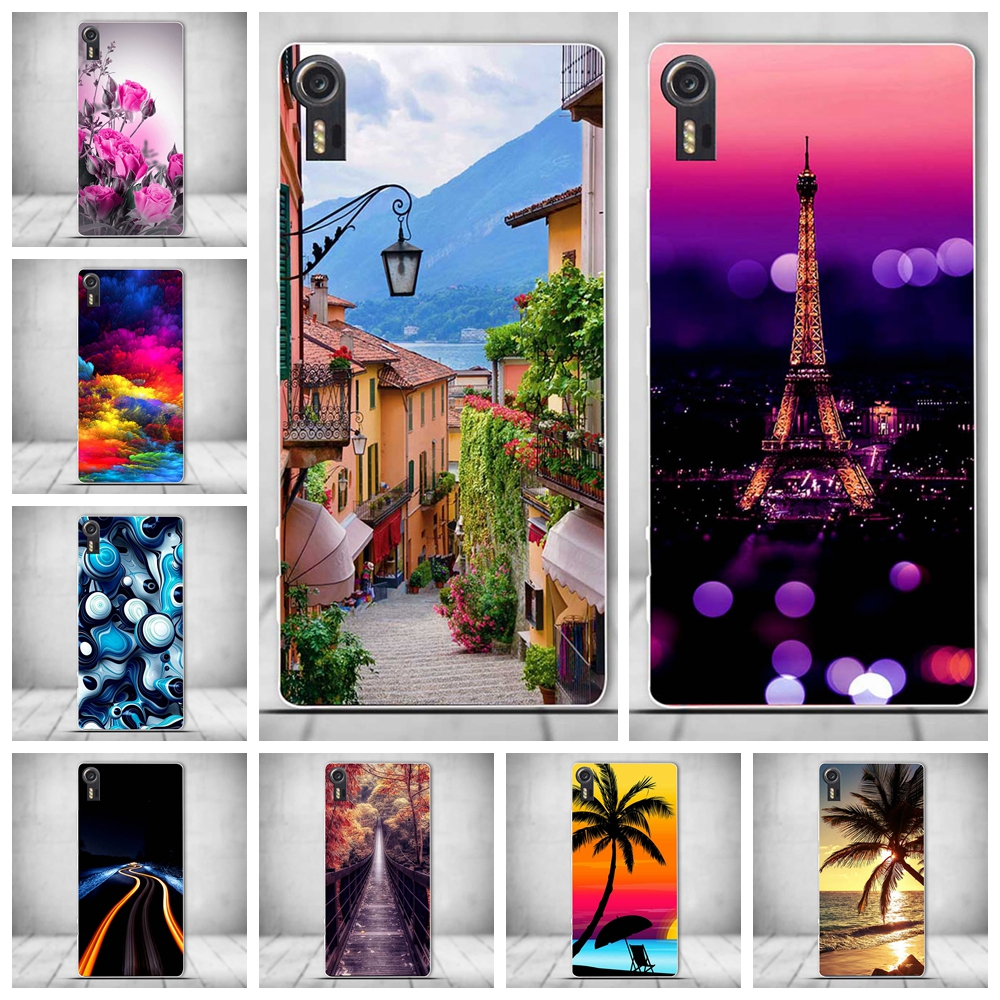 Lenovo Z90 Back Cover Chinese Goods Catalog S60 Softcase Soft Jelly Case Tpu Silicone