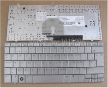 New Spain SP laptop keyboard compatible for HP MINI 2144 2140 2133 Mini-Note(FH424PA)