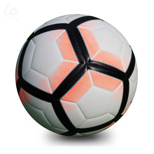 2017 New Champion League Ball Soccer Ball Premier Football Granule Slip-resistant Balls Official Size 5 for Gifts