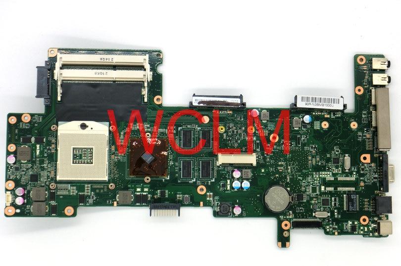 free shipping NEW brand original k72j K72JT laptop motherboard MAIN BOARD REV 3.1 216-0774211 90R-N3BMB1000U 100% Tested Working<br>