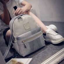 new fashion ladies travel books rucksack shoulder school bag student backpack women casual backpack shopping bags Bolsas