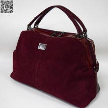 POSSESS brand, woman soft bag casual style