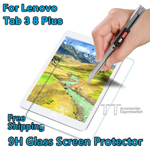 Buy Free Tempered Glass Screen Protector Lenovo Tab 3 8 Plus TB-8703 TB-8703F TB-8703N (TAB3 8 Plus) Screen Protector for $6.60 in AliExpress store