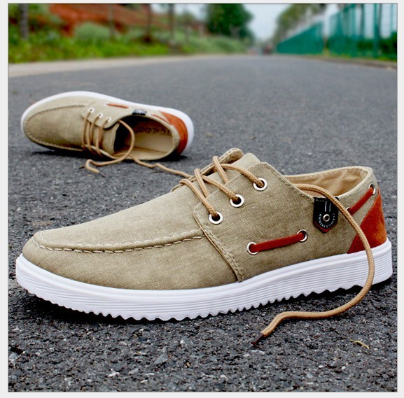 men shoes fashion trend  male casual shoes men low Leisure shoes Flat Breathable Old Beijing cloth shoes<br><br>Aliexpress