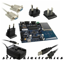 1 pcs x ATSAM4S EK2 Development Boards & Kits - ARM EVAL KIT SAM4S8 & SAM4S16 ATSAM4S-EK2
