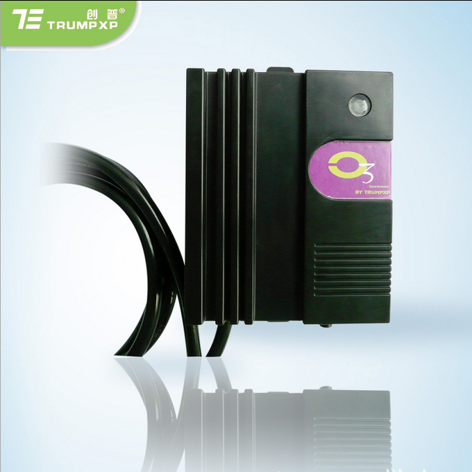 1pcs TCB-131 200mg/hr free shipping cheap protable water treatment ozone generator price<br>
