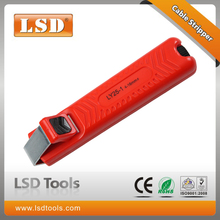 LY25-1 for round PVC cables, rubber cables and other manual stripping stripping tool