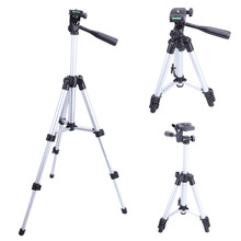 High Quality Protable Professional Digital/Video Camera Camcorder Tripod Stand Holder For Nikon Canon Sony Professional Camera(China)