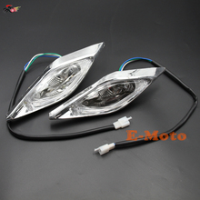 ATV Headlight Head Lamp Fog Light Quad Taotao SUNL ROKETA KAZUMA NST 50 70 90 110 125 150 200cc 250cc new E-Moto