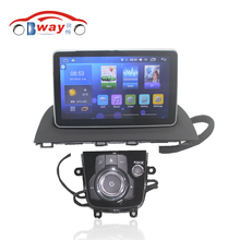 "Bway 9"" Car radio for Mazda3 Axela Quadcore Android 6.0.1 car dvd GPS player with 1G RAM,16G iNand(China)"
