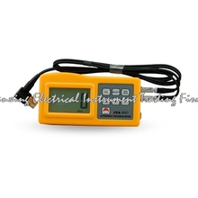 Fast arrival VICTOR 852C+ Ultrasonic Thickness Gauge VC852C+ Steel Plate Thickness Gauge(China)