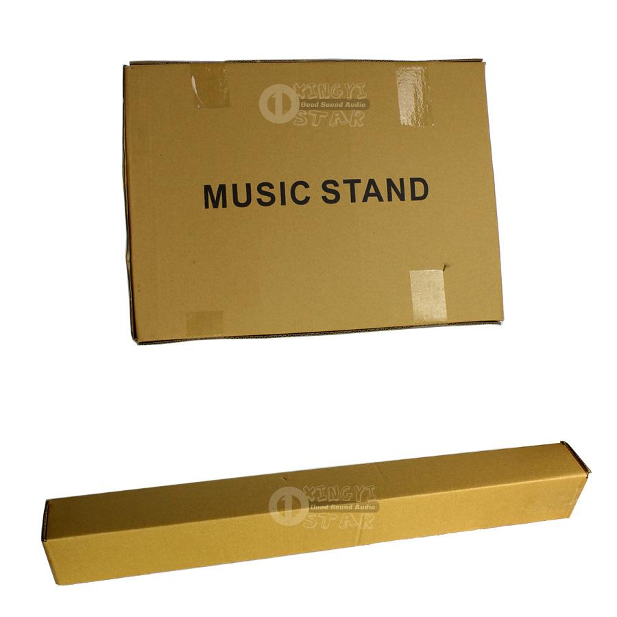 Sheet Music Stand Mic Holder 9