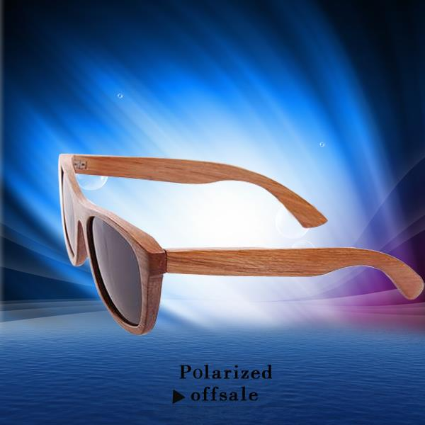 Free shipping 2017 fashion bamboo Oculos men women outdoor vintage sunglasses summer retro drive cool wooden sunglasses women<br><br>Aliexpress