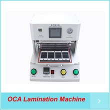 Vacuum Laminator OCA Lamination Machine Cell Phone LCD Screen Refurbish Repair Laminating Machine