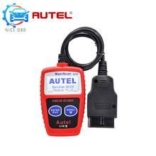 Original Autel Maxiscan MS309 OBD2 Scanner Diagnostic Tool CAN OBDII Code Reader ms 309 with multi-language(China)